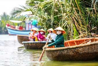 越南迦南島