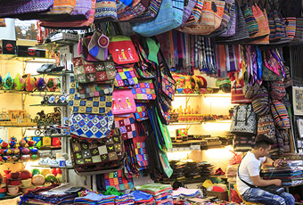 越南三十六古街