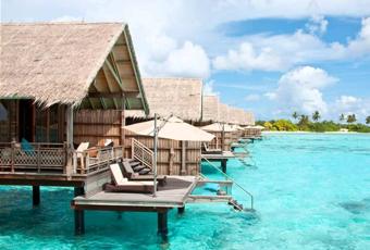 馬爾地夫絢麗島度假村Adaaran Club Rannalhi Hotel