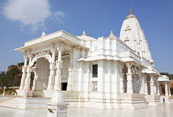 印度旅行貝拉廟