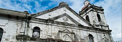 宿霧聖嬰大教堂(Basilica Minoredel Santo Nino)\