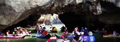蘇梅島安通國家公園 Ang Thong Marine National Park