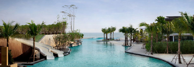 萬豪酒店Rayong Marriott Resort Spa