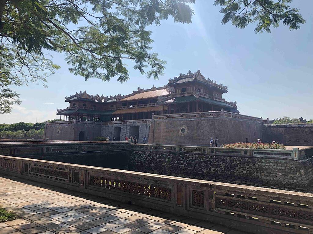 世界文化遺產-順化皇城