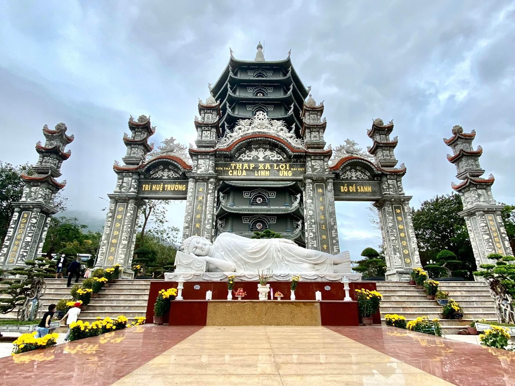 到越南旅遊,還不知道有哪些峴港景點嗎