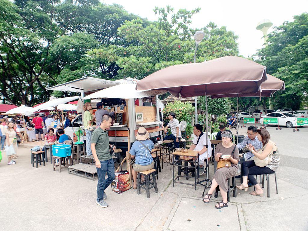 泰北jingjai咖啡店
