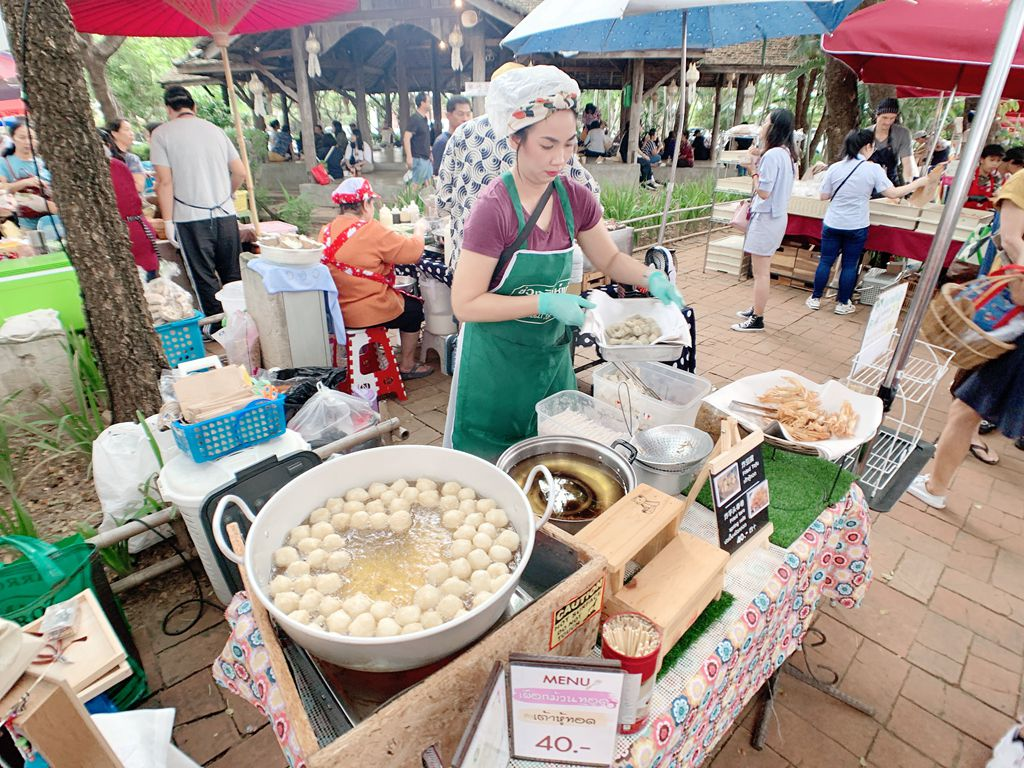 泰式傳統小吃-jingjaimarket