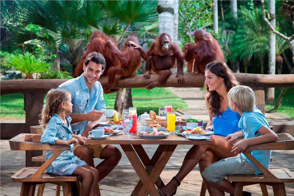 來峇里島為什麼要住villa呢
