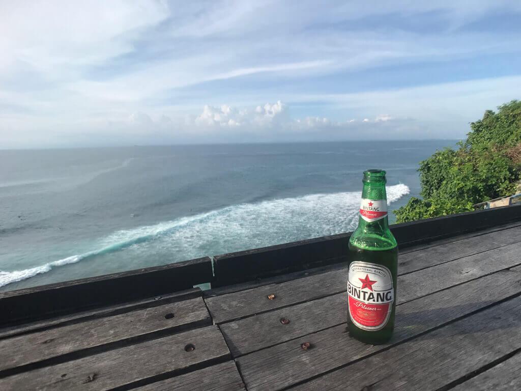 烏魯瓦圖斷崖