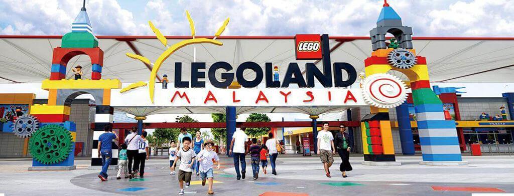 2019馬來西亞樂高樂園攻略-大人小孩都玩瘋啦