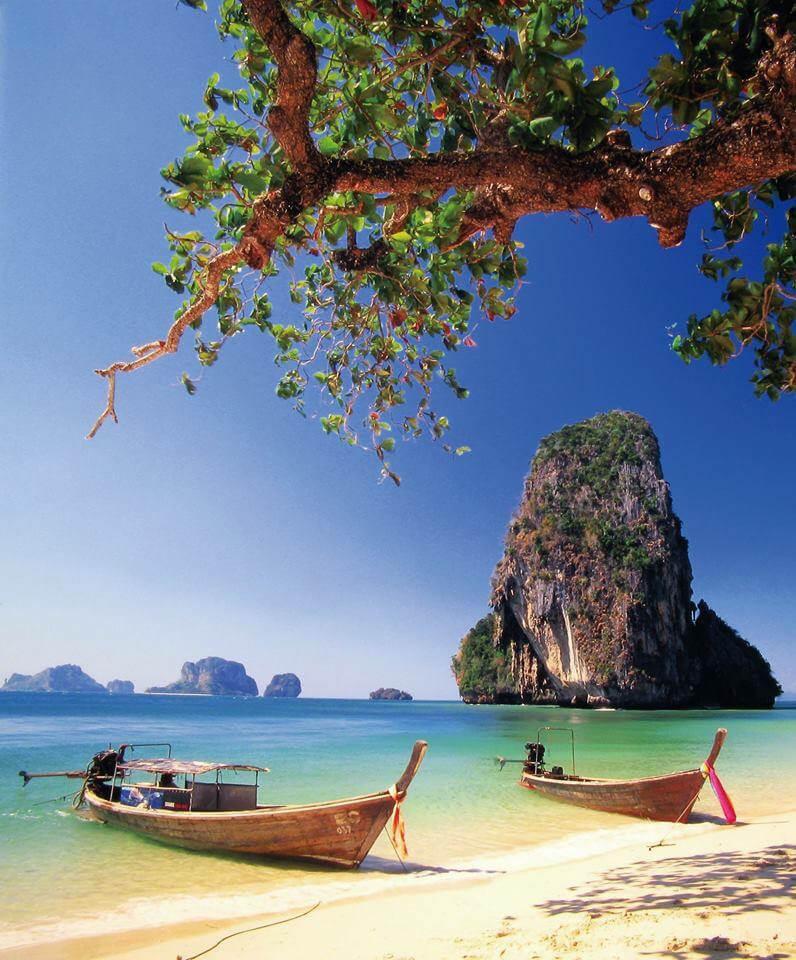 泰國海島旅遊:斯米蘭群島
