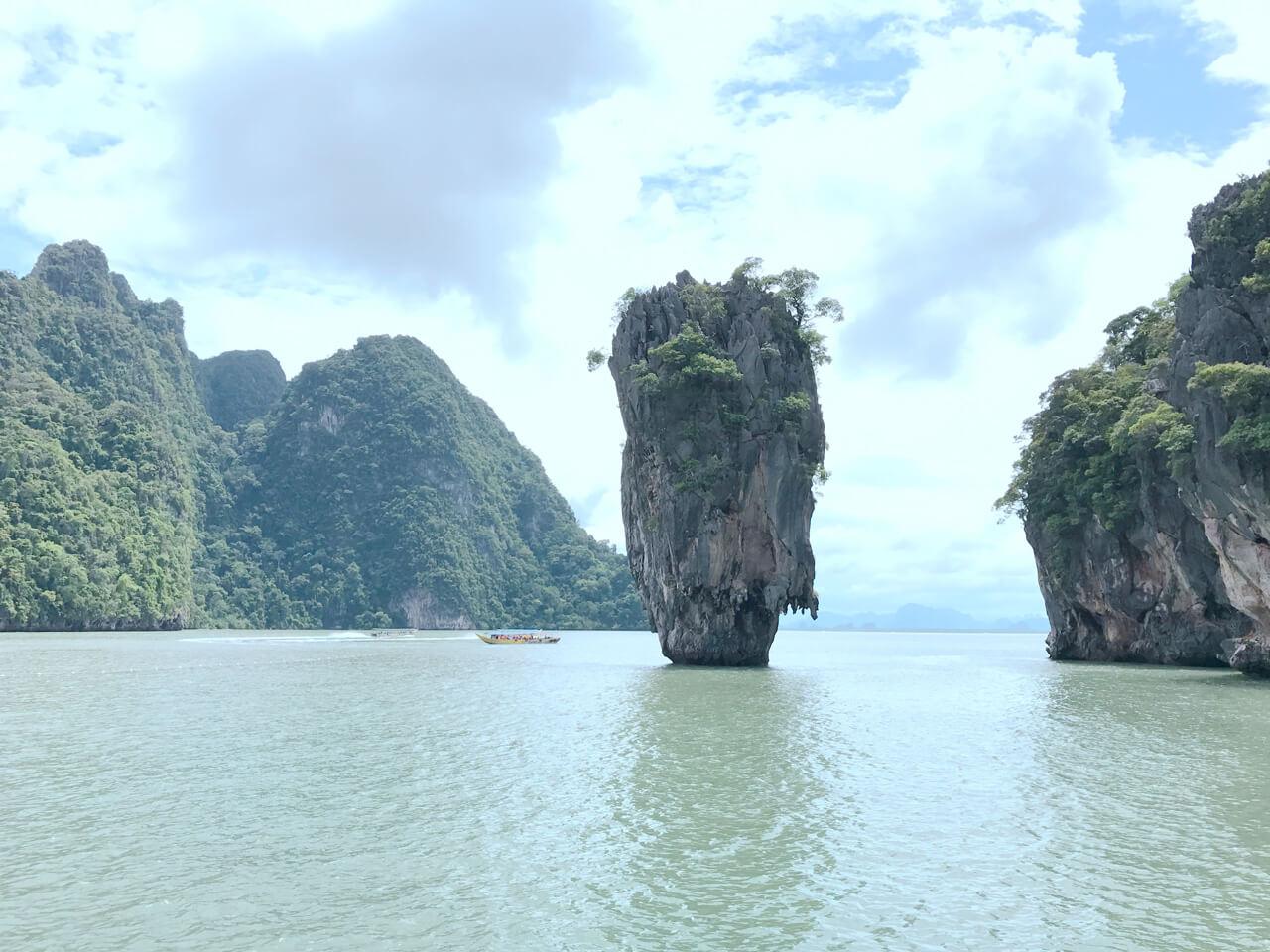 泰國海島旅遊:普吉本島