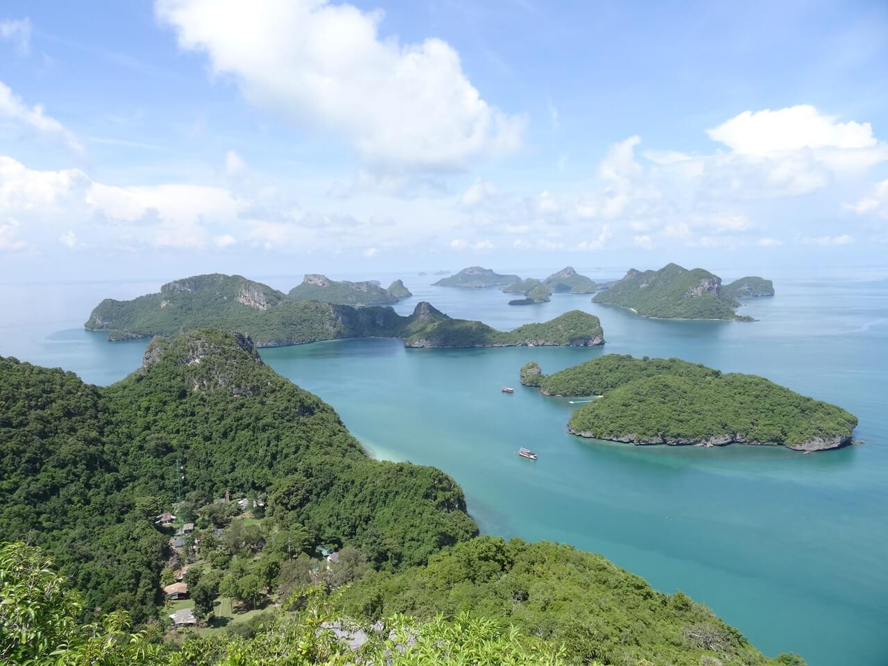泰國海島旅遊:蘇梅島 Ko Samui