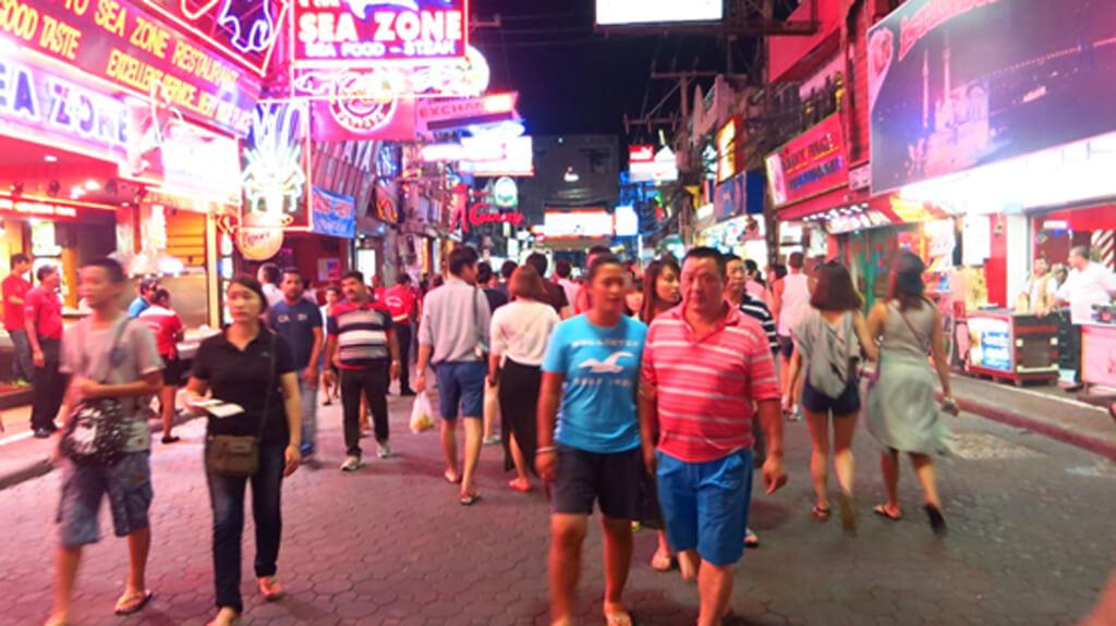 泰國海島旅遊:閣蘭島