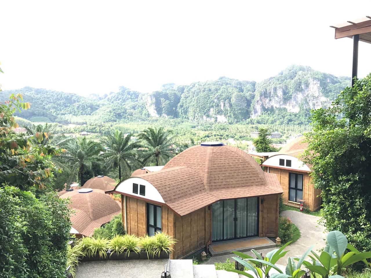 泰國海島旅遊:甲米住宿