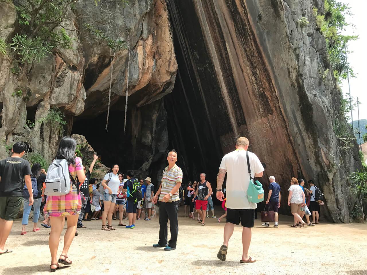 泰國海島旅遊