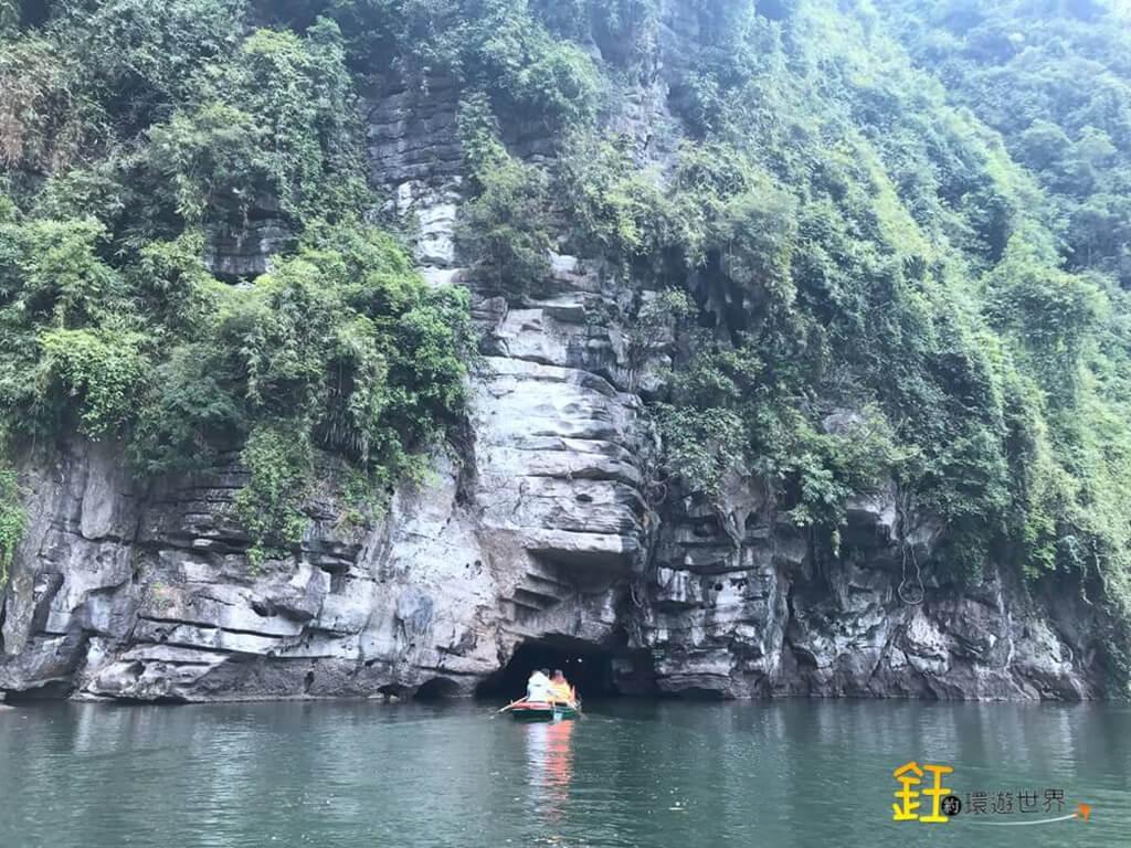 陸龍灣遊船體驗