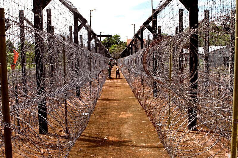 富國島監獄